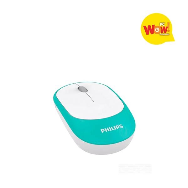 Mouse Inalámbrico Philips M314