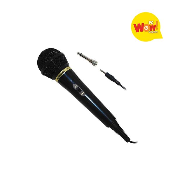 Panasonic Microfono RpVk-21