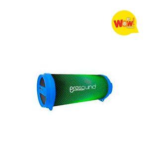 Parlante Bluetooth Prosound Px 85