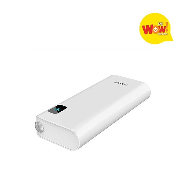 Power Bank Philips 10000 mAh
